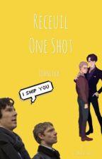 Recueil One Shot   Johnlock by 221marvelstreet