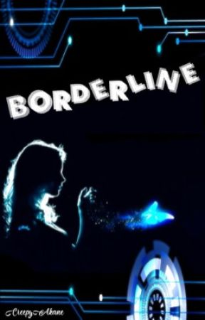 Borderline by Putterklain