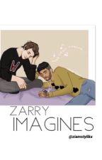 Zarry imagines  by ZiamStylikx