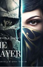 The Player by user01681685