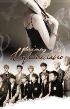 Being Unpredictable by RequiemSonata