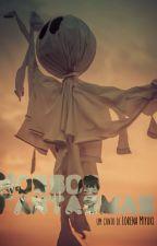 Nossos Fantasmas | 👻 by jardimsecreto