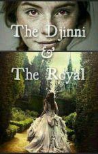 The Djinni & The Royal by N_D_Brooke