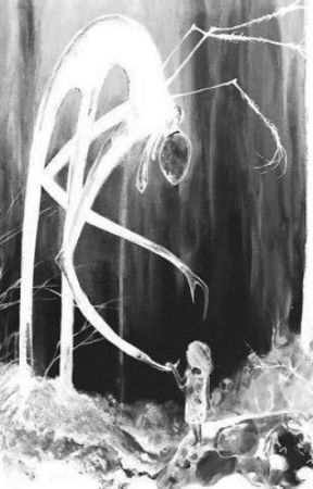 Victim (Slenderman/Creepypasta) - Lola's brother? - Wattpad