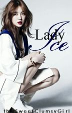 Lady Ice by thisSweetClumsyGirl