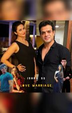 Ishra SS - Love Marriage by divancute