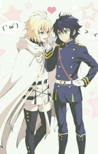 My Own Fairytale (Mikayuu) by WanieyMafuyu