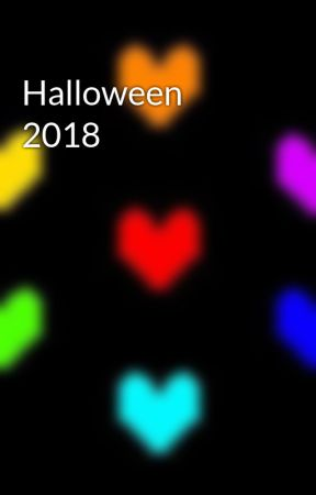 Halloween 2018 by Ships_4_Dayz