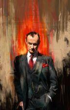 Uncovered Secrets (Mycroft x Reader)  by Lollipopsandfandoms