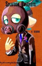 Splatoon Oneshots (x reader) by WoomyNation