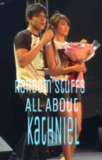 Random STUFFS about KathNiel by LiveLifeWithMe