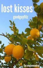 lost kisses ♡ goodguyfitz by omglemondrop