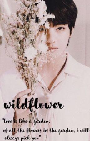 Wildflower by Artgirl21