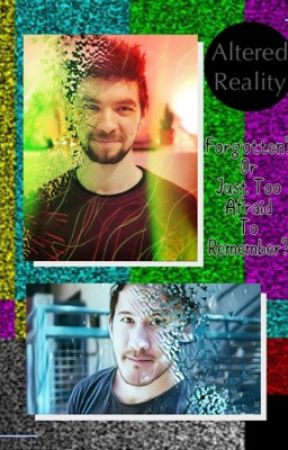 Altered Reality (Markiplier/Jacksepticeye/Alter Egos) by arieldisneyfreak