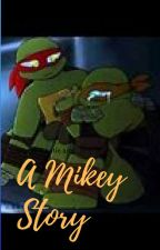 A Mikey Story (Mikey x Raph) by derpy_fanfictionist
