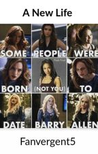 A New Life (A Snowbarry Story) by Fanvergent5