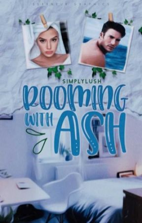Rooming with Ash by simplylush