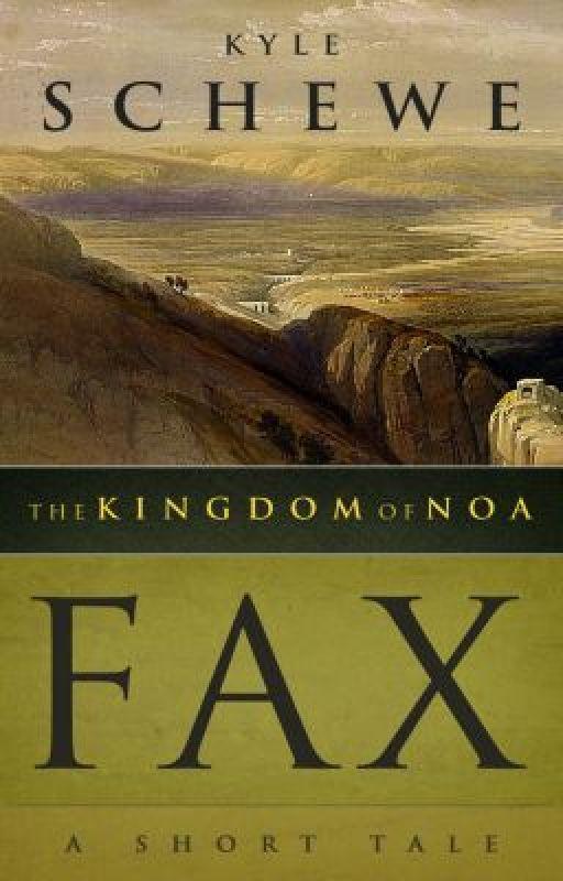 Fax: A Short Tale by kschewe