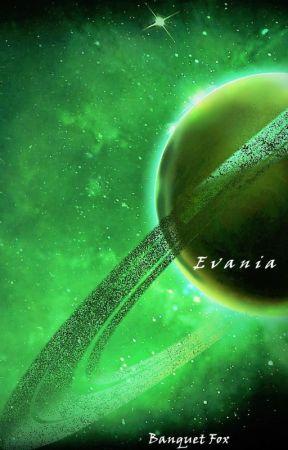 Evania by BanquetFox