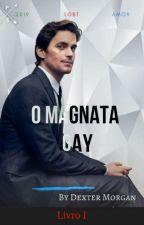 O Magnata Gay  by GomesWGS