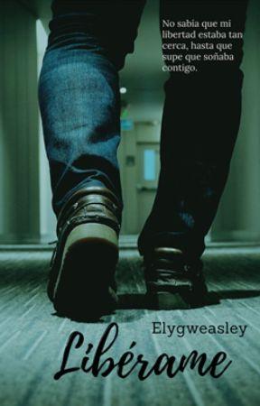 Libérame by Elygweasley