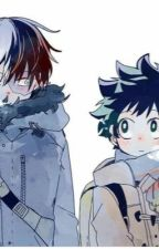 TODODEKU Chat fic by animefanfics2