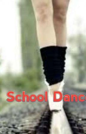 School Dance by AisyLaztatie