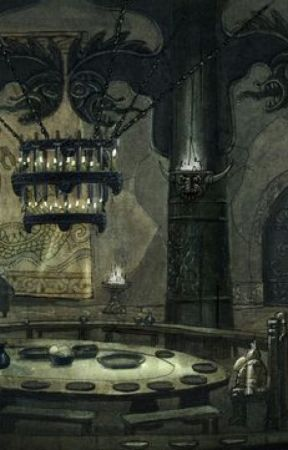 Noctus Fury's Council Room | Profile Newsletter and Updates by NoctusFury