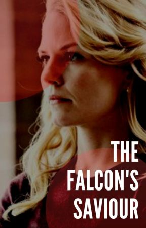 The Falcon's Saviour (S. Wilson) by insaneredhead