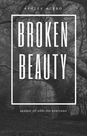 Broken Beauty by isawyoutheotherday