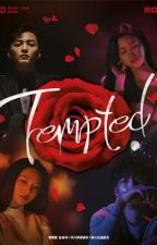 Tempted/The Great Seducer: Young Lee by utterfliesb