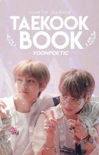 VKOOK | BOOK IIII by yoonpoetic