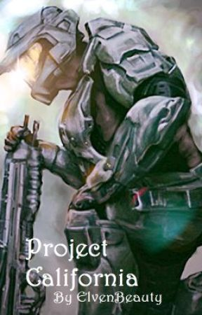 Project California (Red vs Blue Fanfic) by Kaotiic