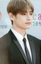 Encik perfect,Kim Taehyung. (18+) by nnanii_Jikook