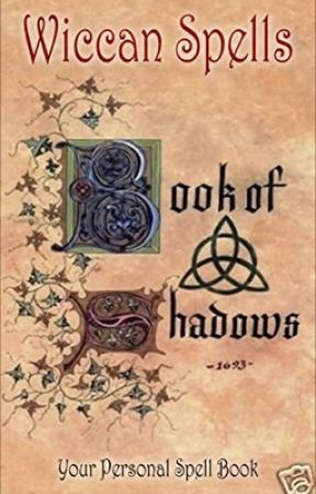 Niamh's book of shadows - Household protection spell (latin