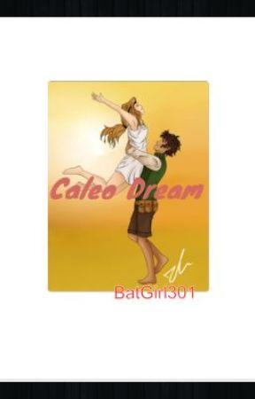 Caleo Dream (Percy Jackson Fanfic) - I remember! - Wattpad
