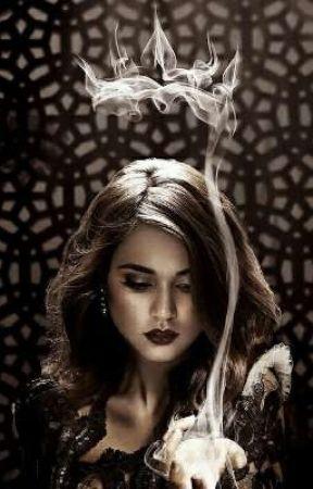 Boszorkány Átok by AudreyDaniels