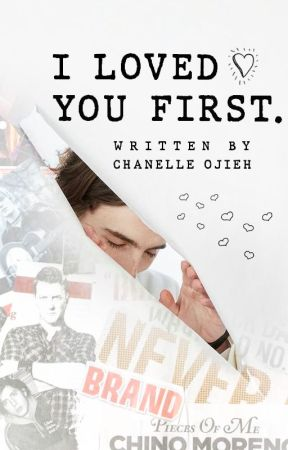 I Loved You First by admissable
