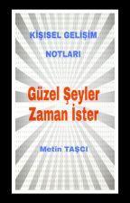 KİŞİSEL GELİŞİM NOTLARI by MetininYeri