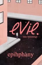 evie. {lrh} by epihphany