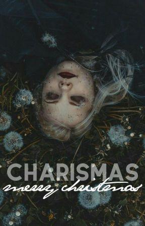 Charismas - Merry Christmas by Clo_2021