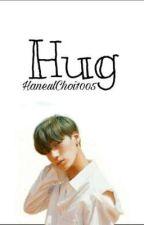 Hug | Choi San (ATEEZ) by HaneulChoi1005