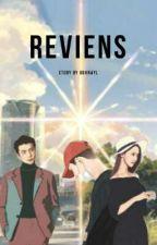 • Reviens | YoonHun by oohnayl