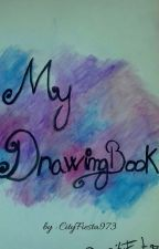 My Drawing book  by Cityfiesta973