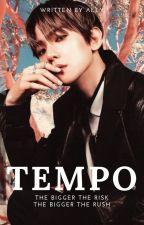 tempo » baekhyun ✓ by xxbyunhyun