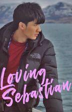 Loving Sebastian by Penguin20