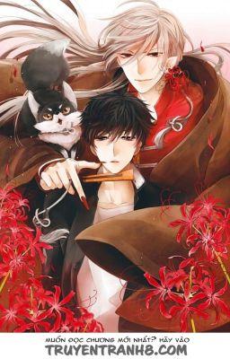 Đọc truyện [TRUYỆN TRANH] [ĐAM MỸ] Ore no Kami-sama