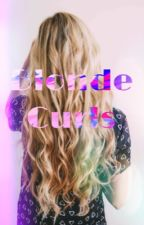 Blonde Curls by IsabellaSlytherclaw