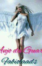Anjo da Guarda by fabiolaads