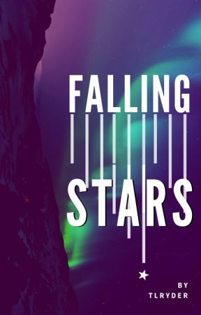 Falling Stars by tlryder